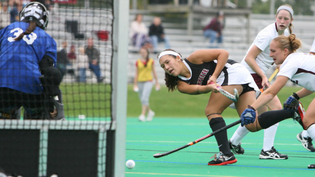 Lafayette Builds On Impressive Patriot League Records