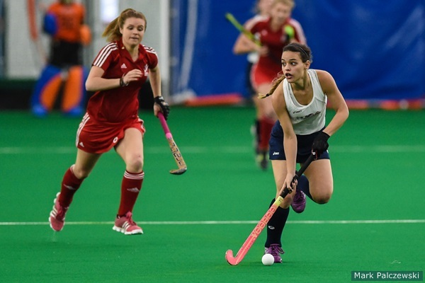2016 Is Well Underway For Lafayette Field Hockey
