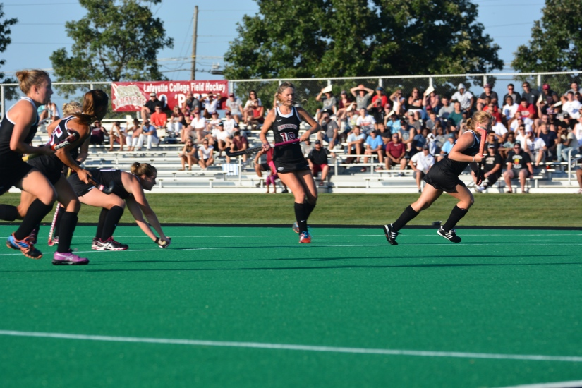 Leopards Demonstrate A Scrappy, Tenacious Personality In Opening 3-2 Win