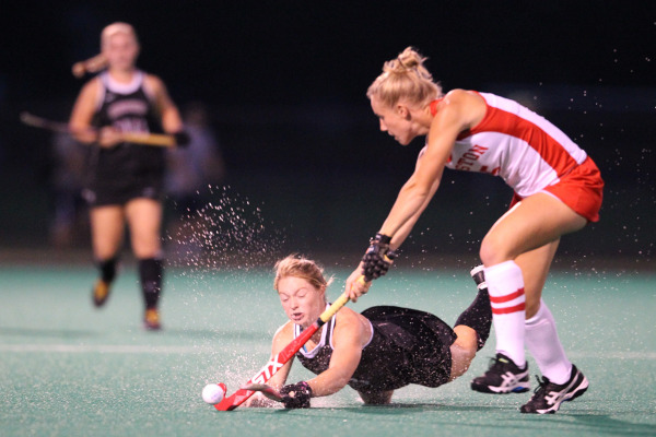 Patriot League Field Hockey Preview..Boston University