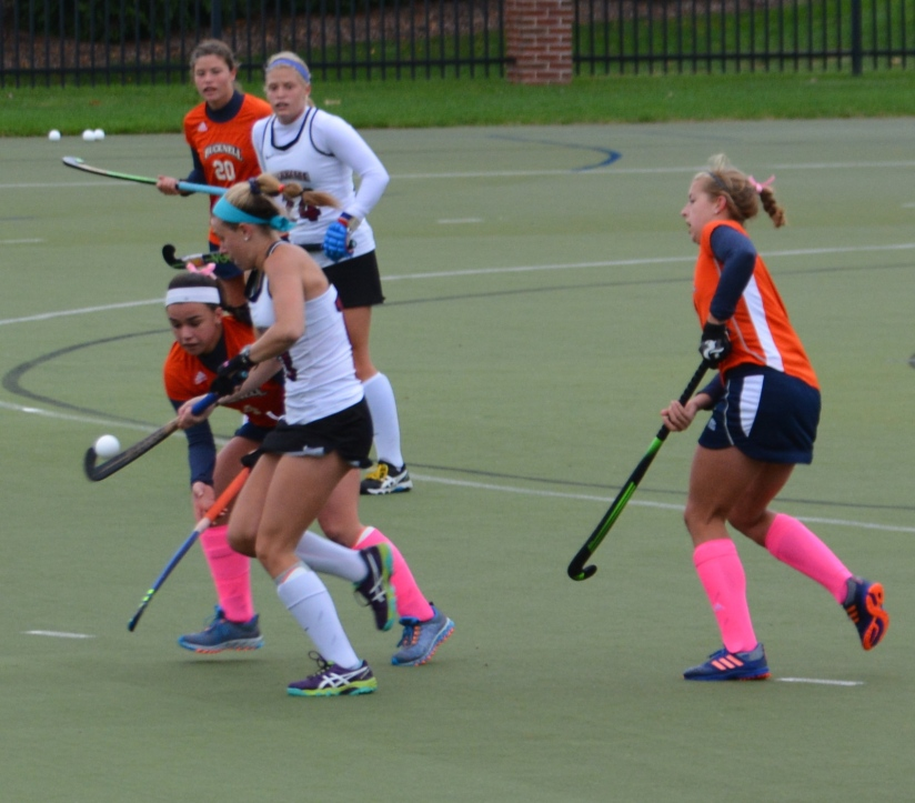 Bucknell Execution Stymies Lafayette In 3-0 Loss
