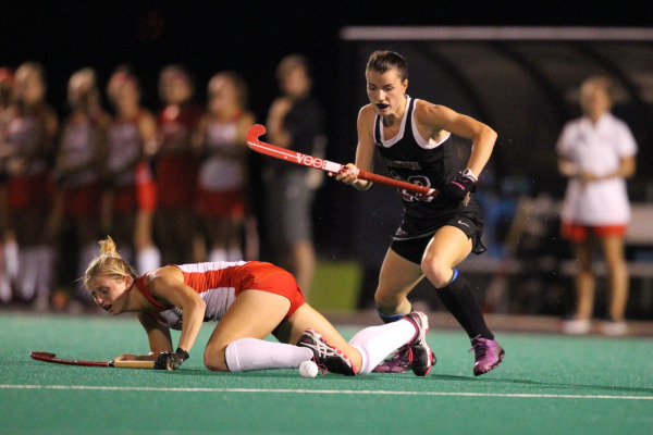 It's March Madness…Field Hockey Style