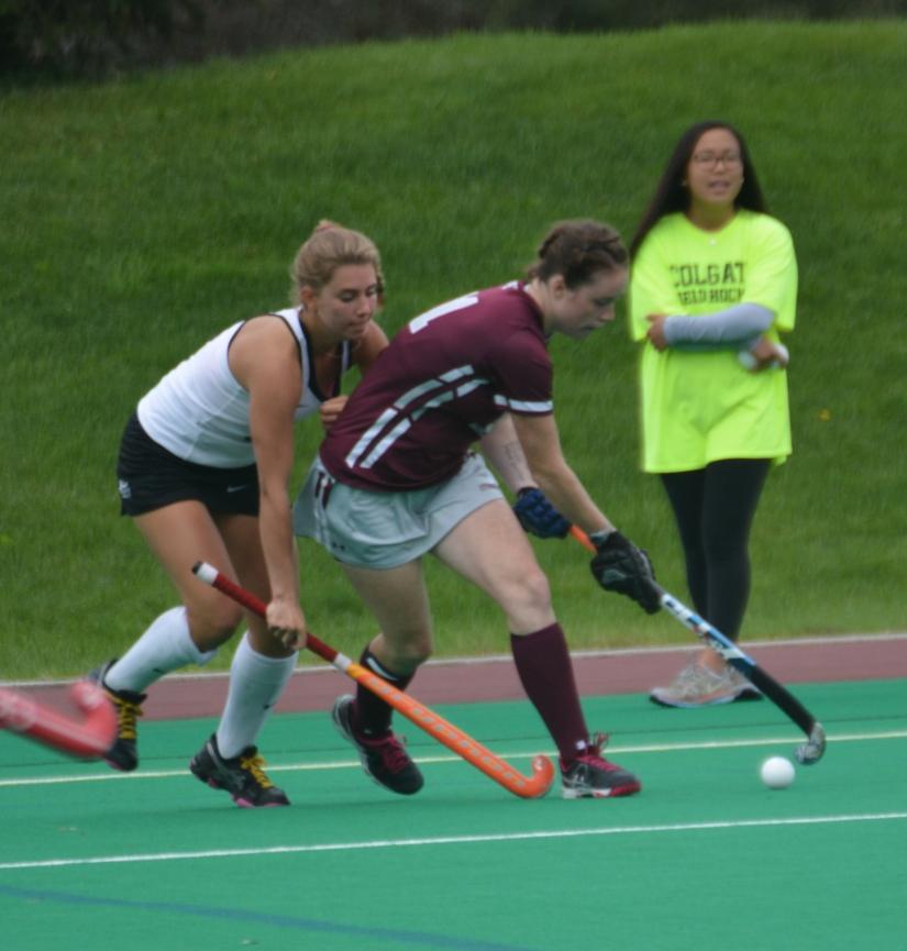 Patriot League Field Hockey Preview…..Colgate University