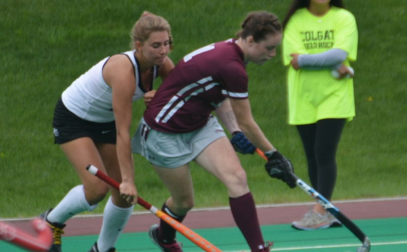 Patriot League Field Hockey Preview…..Colgate University