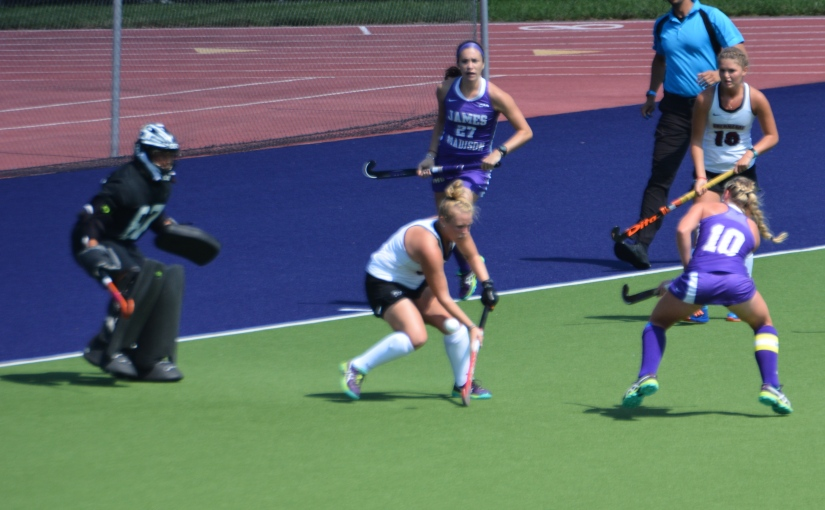 Two Game Win Streak Halted In 0-2 Loss To Ranked JMU