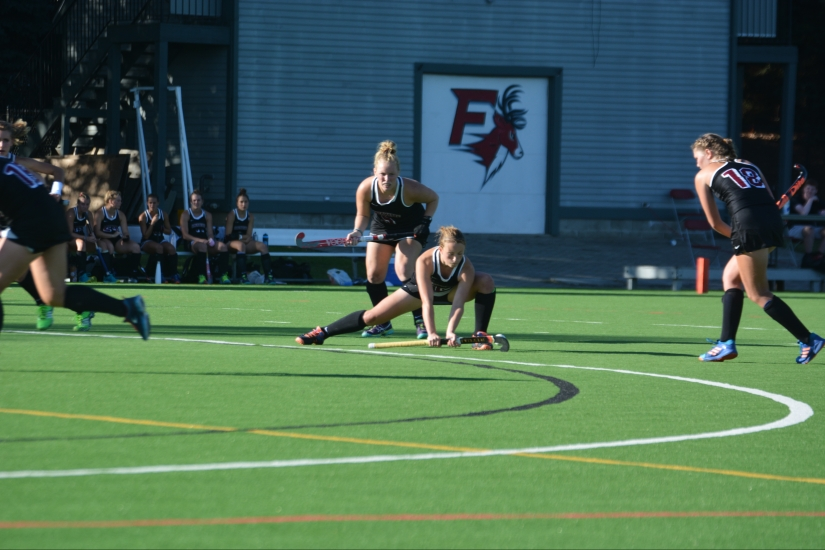 Leopards Turn It On Against Fairfield As Colbourne, Ewing, Angelella, and Carr Find Back Of TheCage
