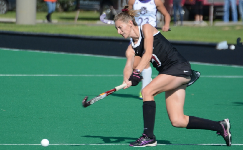 Leopards Turn It Around For Last Game