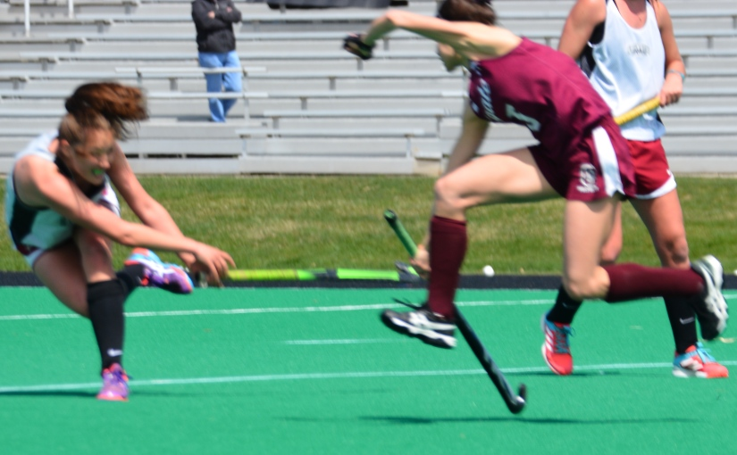 Leopards Light Up The Scoreboard For Eight Goals In Afternoon Tournament
