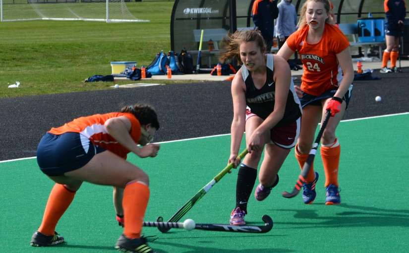Patriot League Field Hockey Preview…Bucknell Bison
