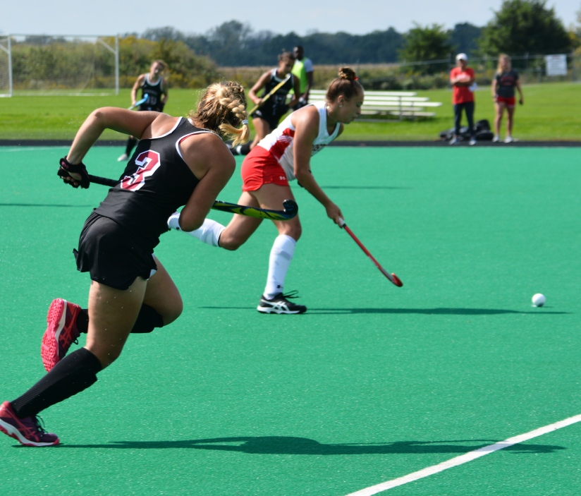 Lafayette Scores Four Goals In Loss To Boston University
