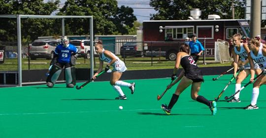 Leopards Travel To Colgate For Key Patriot LeagueMatchup