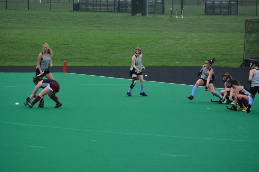 Lafayette FH Stumbles In Third Competition Of The Spring