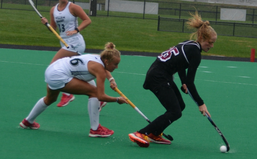 Leopards Lose Tough One 3-2 InOvertime