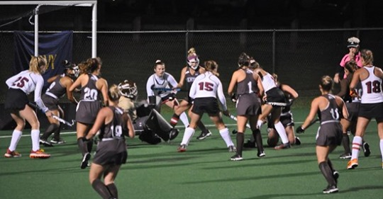 Most Of Division One Field Hockey Getting Ready For A Spring Start