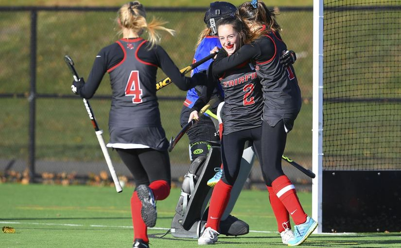American University Ambushed By Fairfield 3-1 In NCAAGame