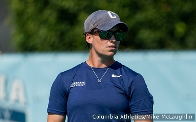 US Field Hockey Signs New Head Coach