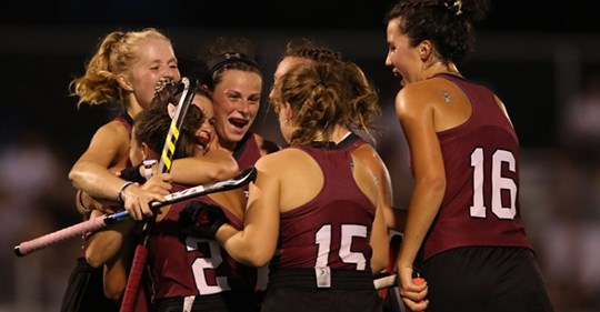 Patriot League Announces Fall Plans
