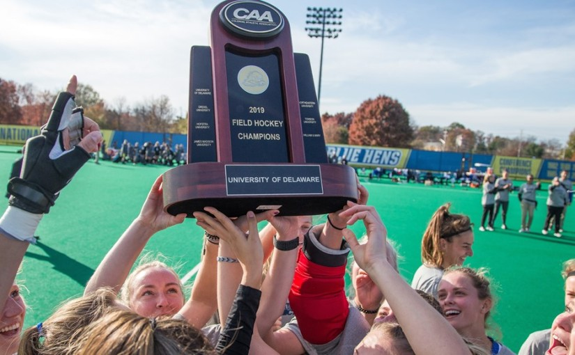 NCAA To Set Spring Championships For Fall Sports