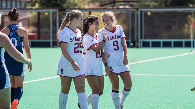 Ivies Do The Expected And Cancel Sports And Stanford Drops Field Hockey Forever