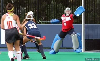 Stone Adds Former PSU Goal Keeper Jenny Rizzo As AssistantCoach