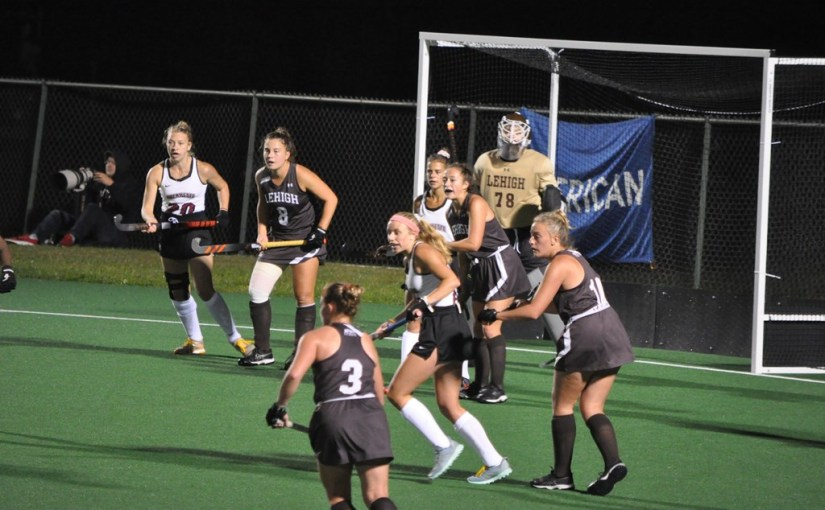 Lafayette And Lehigh Field Hockey Prepare To Open Season