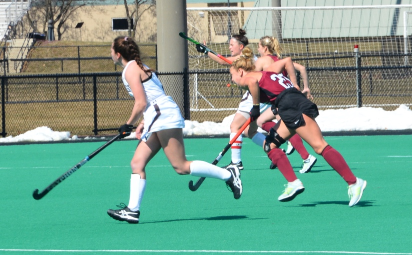 It's A One Goal Game Again…This Time Lehigh Leaves On Top